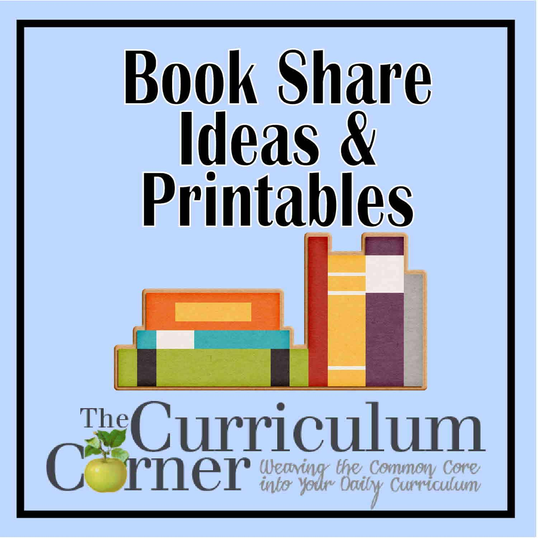 Book Shares