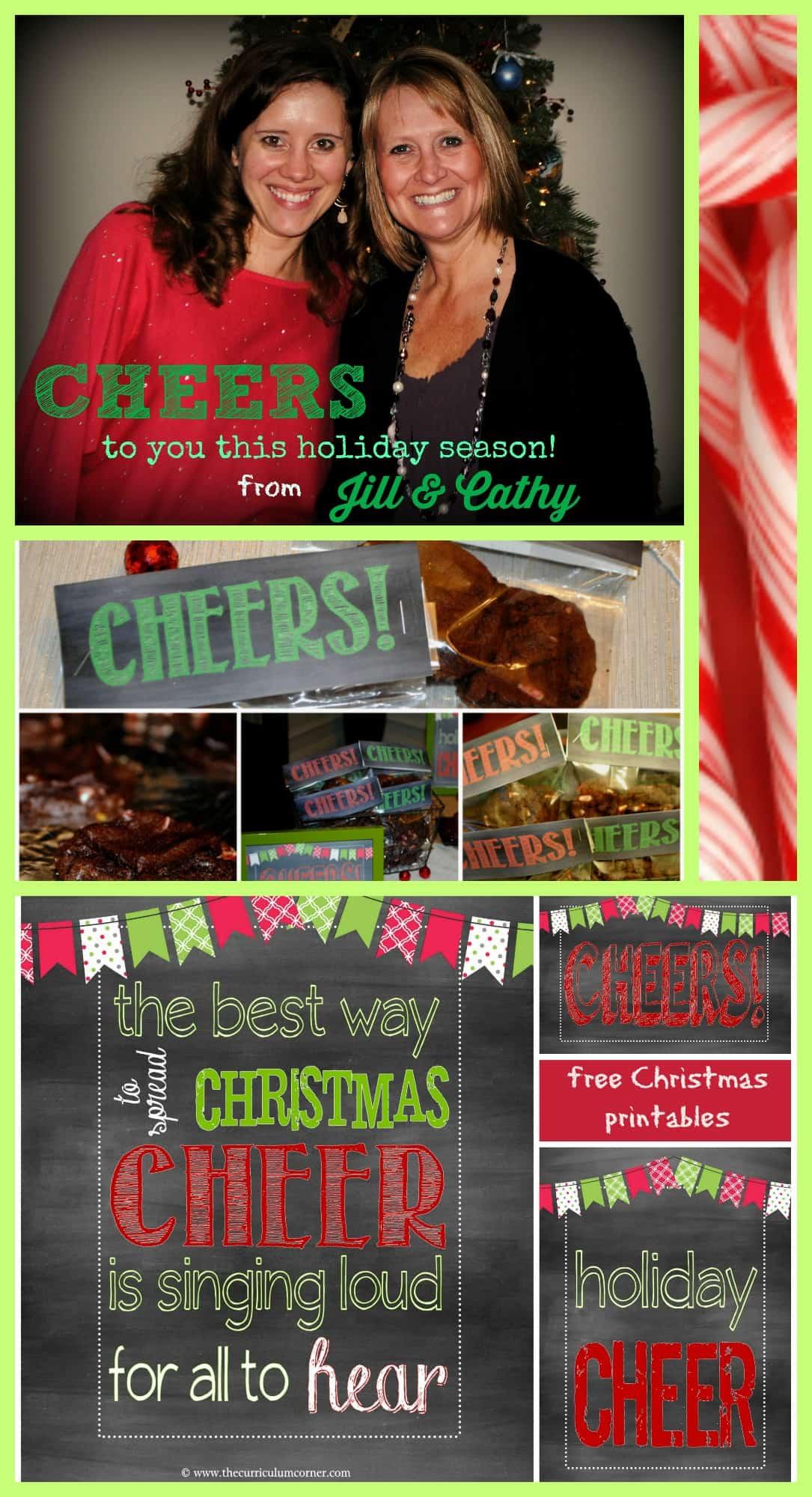 Fun Christmas Posters