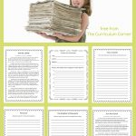 FREE Writing Editorials from The Curriculum Corner
