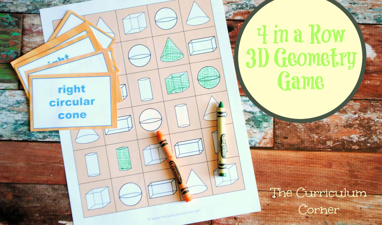 2nd Grade Geometry