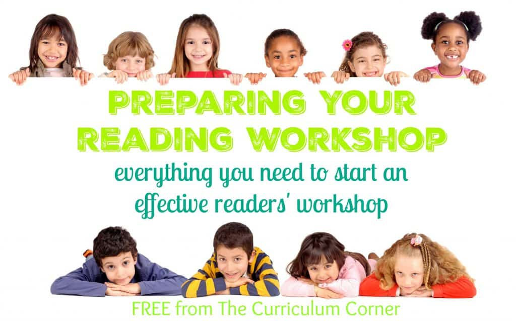reading workshop