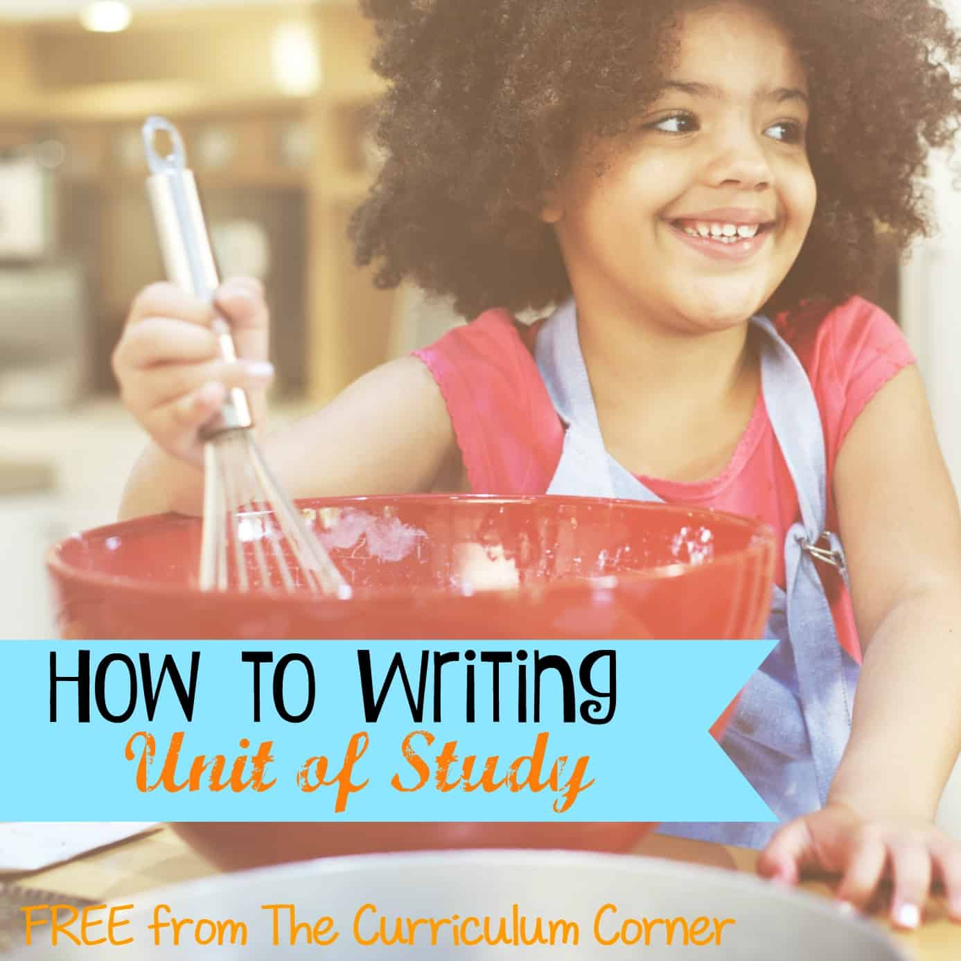 How to Writing Unit of Study