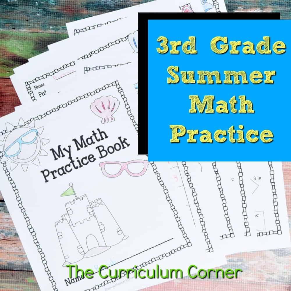 End of Year Archives - The Curriculum Corner 123