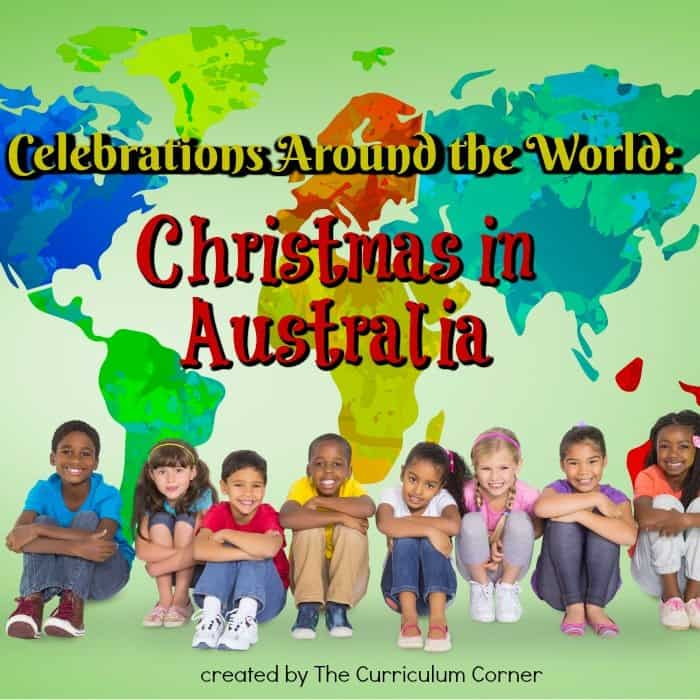 Celebrations: Christmas in Australia