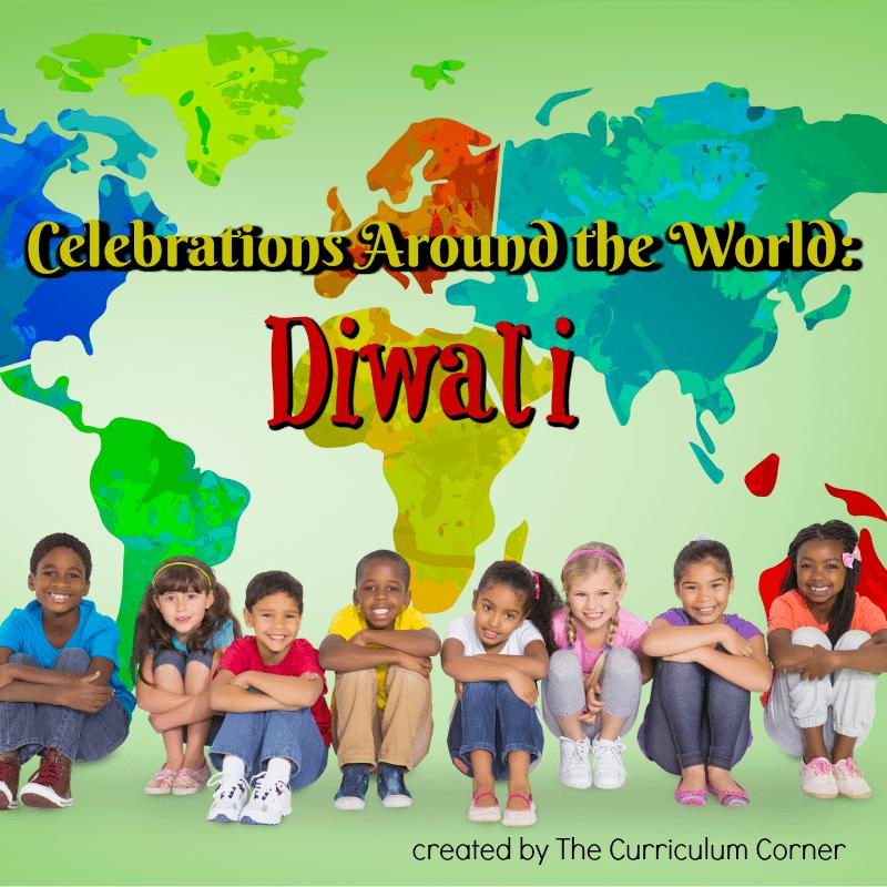 Celebrations: Diwali
