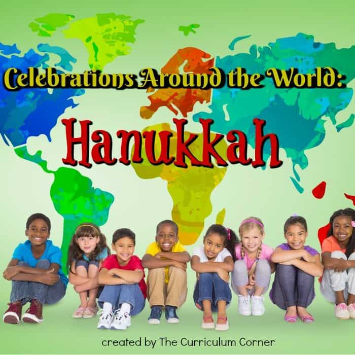 Celebrations: Hanukkah Traditions