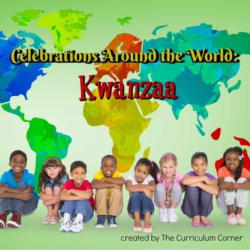 Celebrations: Kwanzaa
