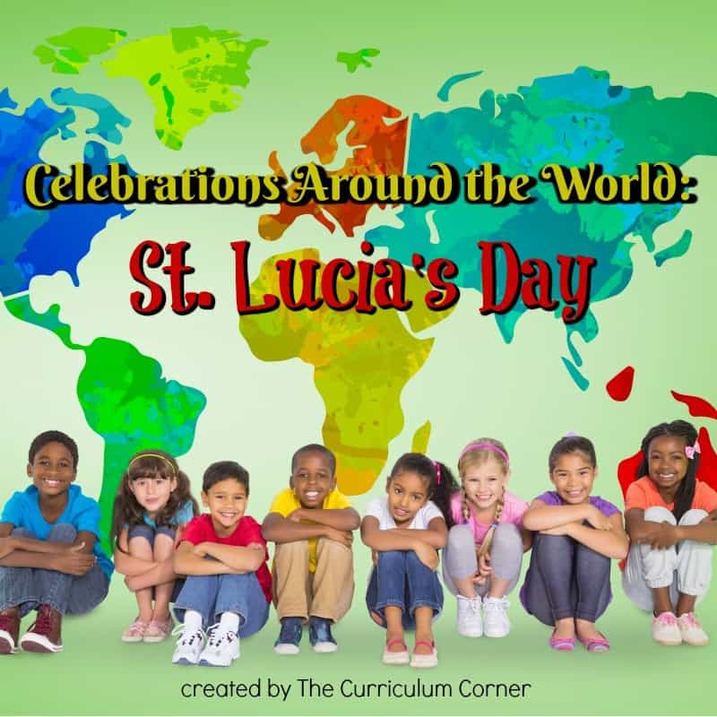 Celebrations: St. Lucia's Day