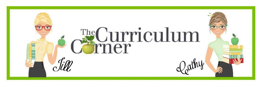 The Curriculum Corner