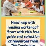 How to start readers' workshop