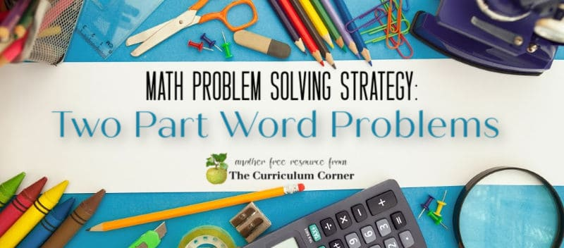 two part problems