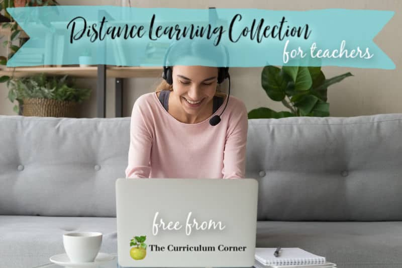 Begin planning for your e-learning with our complete distance learning collection for teachers.