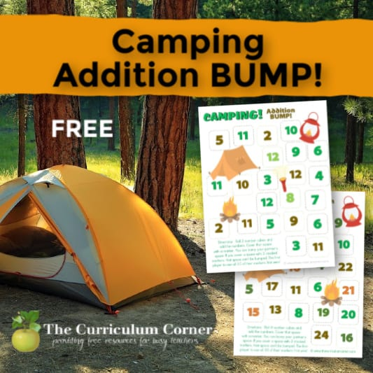 Camping Addition BUMP!