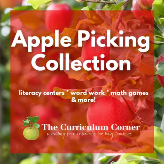 Apple Picking Collection
