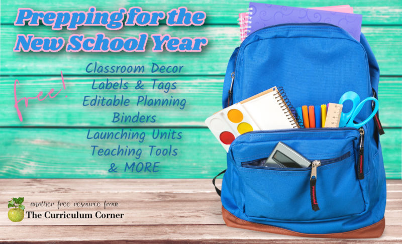 How can I prepare for the new school year?