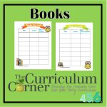 Books To Read for Student Planning Binder