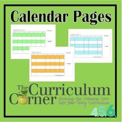 Student Planning Binder
