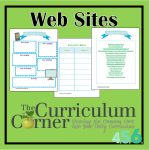 Web Sites for Student Planning Binder