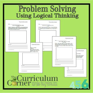 Problem solving using common core