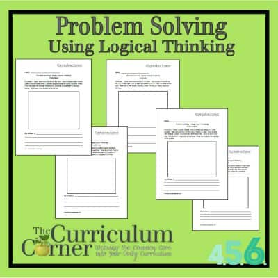 logical thinking for problem solving Ok, let me start from the basics you need to start questioning everything, ask what, then how and when you know both, ask why.