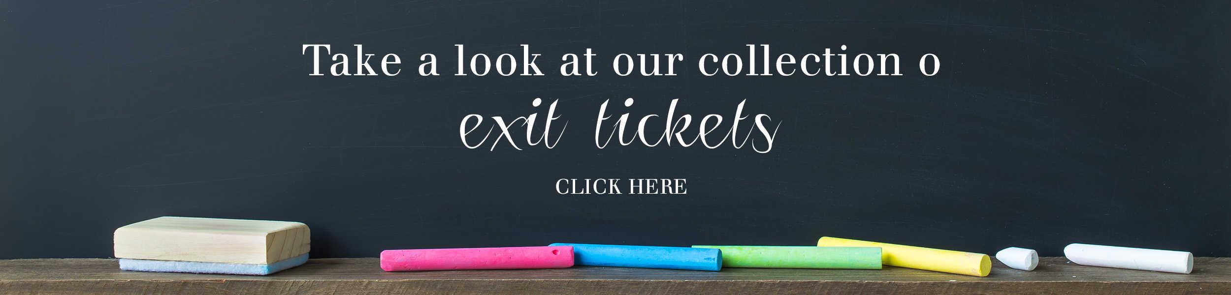 slider_exit tickets