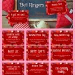 FREE February Bell Ringers from The Curriculum Corner 3