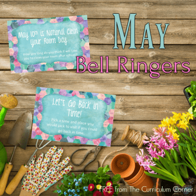 May Bell Ringers