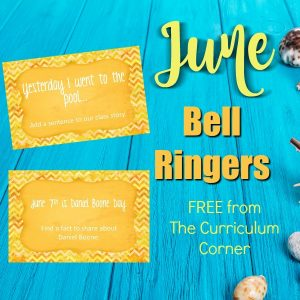 June Bell Ringers
