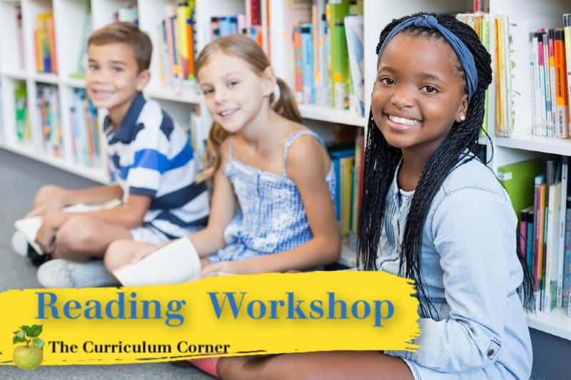 reading resources for your reading workshop