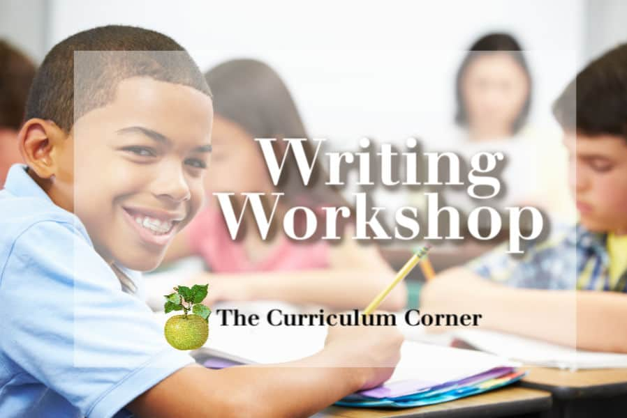 writing workshop in the intermediate grades