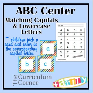 ABC Literacy Center