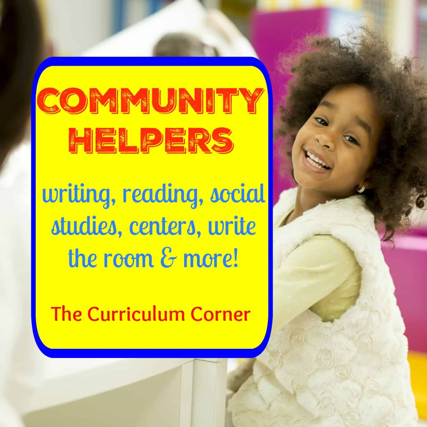 Community Helpers Collection
