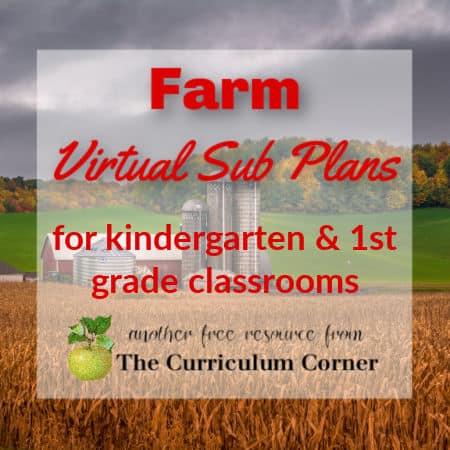 Farm: Virtual Sub Plans