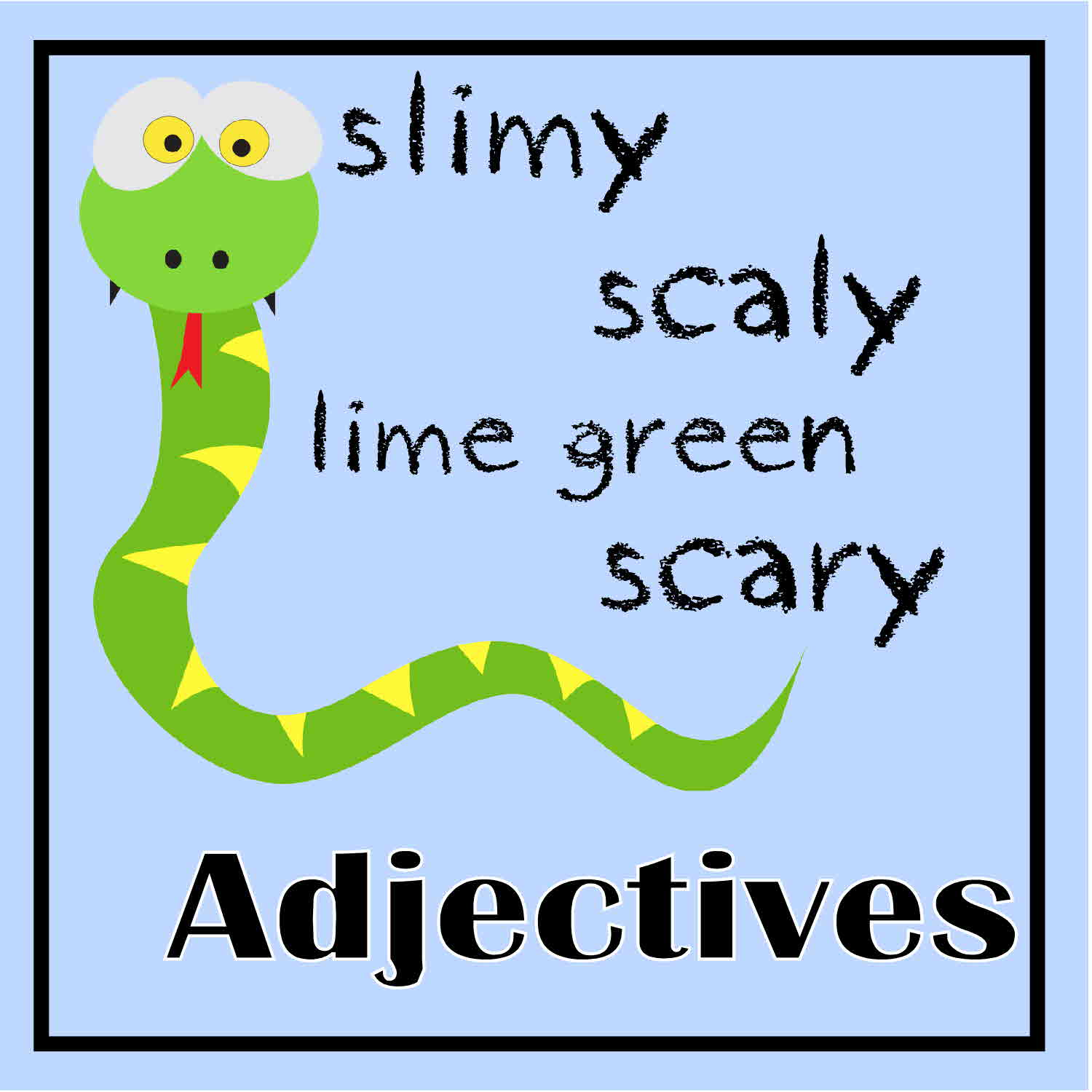 Adjectives amp adverbs with images 183 ndogan 183 storify