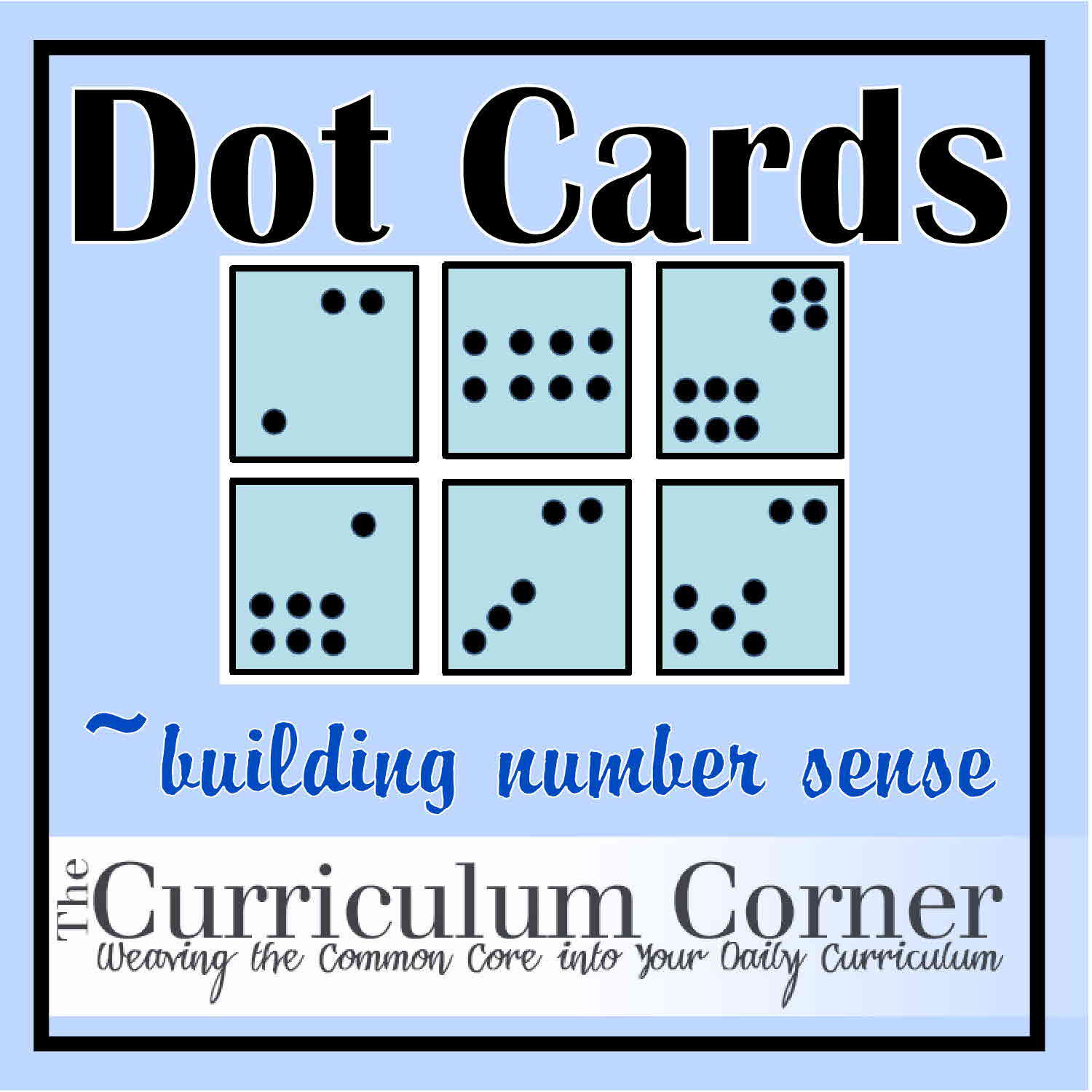 For The Past Few Months We Have Been Using The Kathy Richardson Math Centers From Her First Book Developing Number C Math Tubs Math Centers Kindergarten Math Addition with ten frames worksheet
