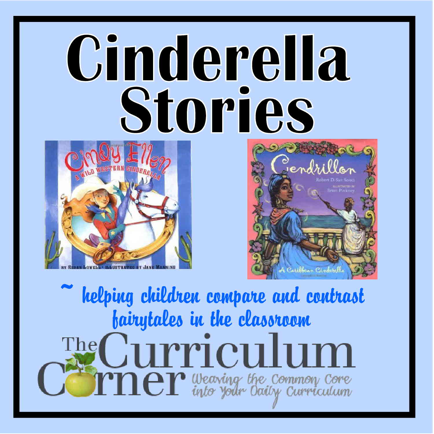 comparing and contrast cinderella Fairy tales: comparing and contrasting fairy tales are made up stories written for children that usually include magic of some sort you have probably heard of many fairy tales: cinderella, beauty and the beast, the three little pigs, snow white, etc children love to hear these stories again and again.