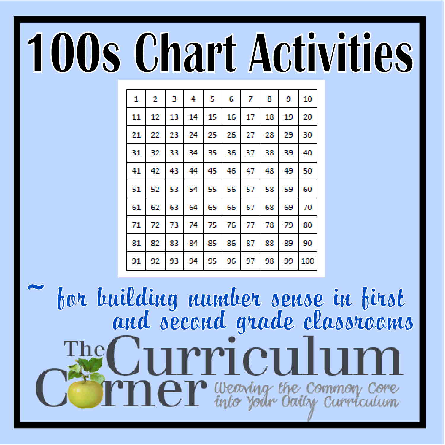 ... activities to help your students develop number sense these activities