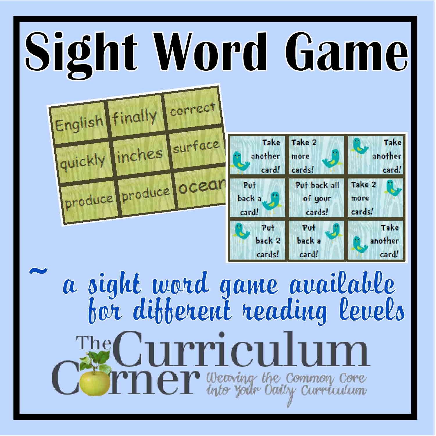 word year go levels. sight  for game different two 1 to word ready available activities We sight