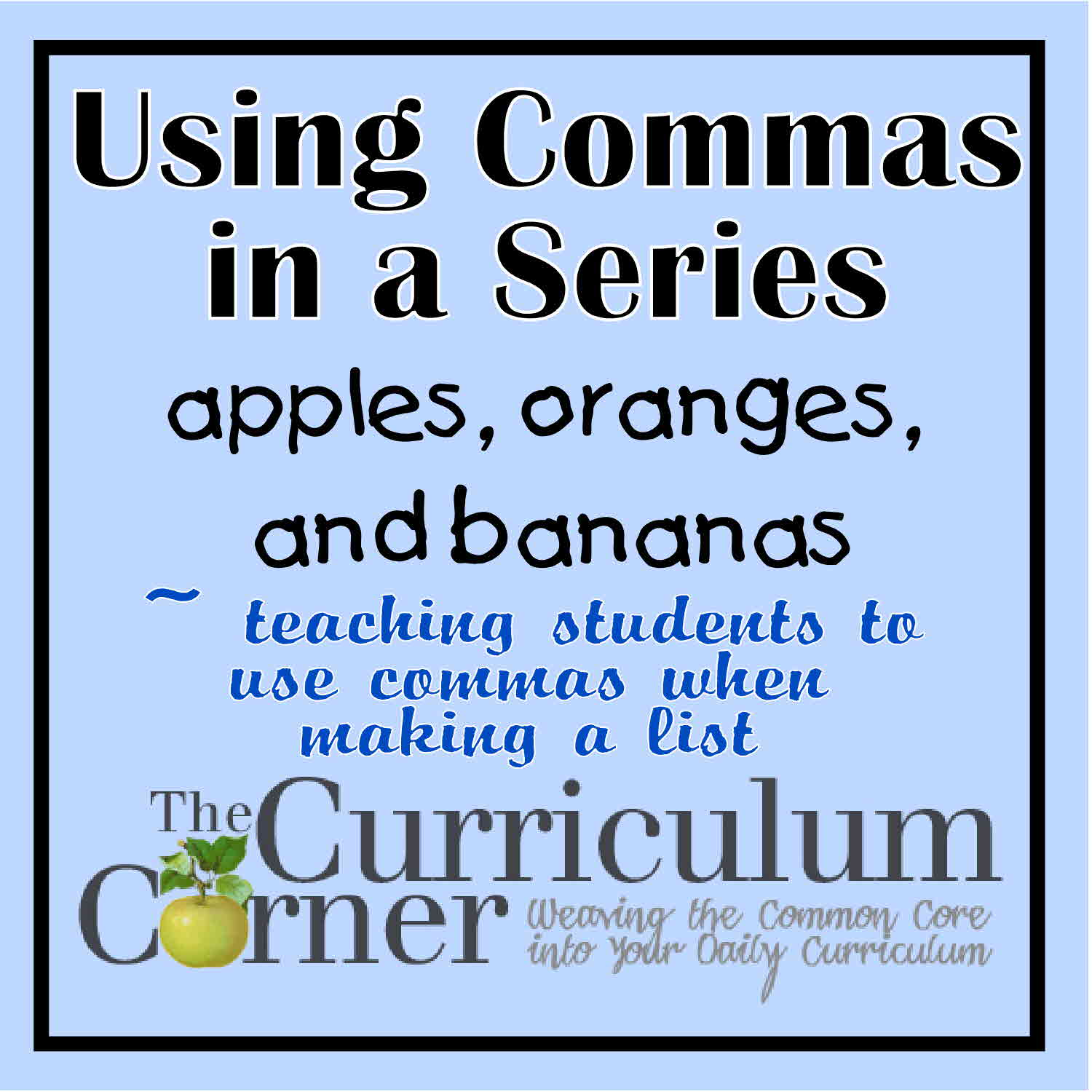 1 J. Writing A Letter And Using Commas - Lessons - Tes Teach